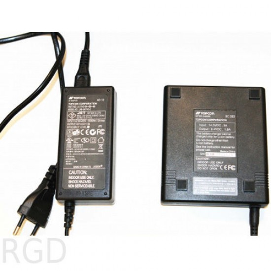 Зарядное устройство BC-30D ( С ) для аккумулятора BT-65Q.
