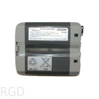 Аккумулятор BDC39A