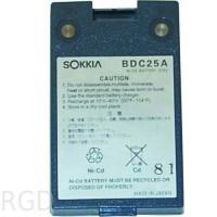 Аккумулятор BDC25A