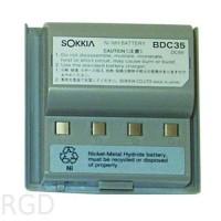 Аккумулятор BDC35A
