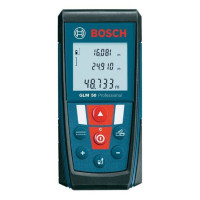 Лазерный дальномер Bosch GLM-50 Professional б/у