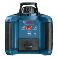 Ротационный нивелир Bosch GRL 250 HV б/у