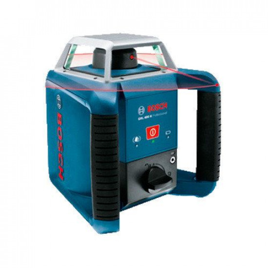 Ротационный нивелир Bosch GRL 400 H б/у