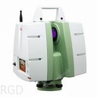 Сканирующая система Leica ScanStation C10