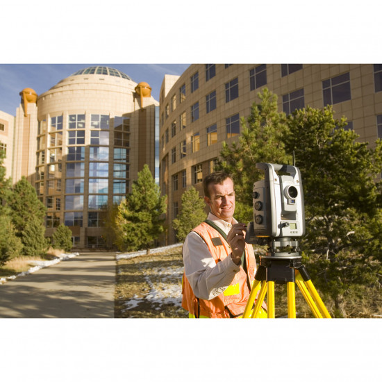 Тахеометр Trimble S8 (0.5'') Autolock