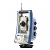 """Тахеометр Spectra Precision Focus 35 Robotic 3"""""""