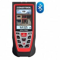 Лазерный дальномер-рулетка CONDTROL XP4 Pro