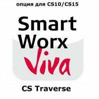 Leica SmartWorx Viva Traverse