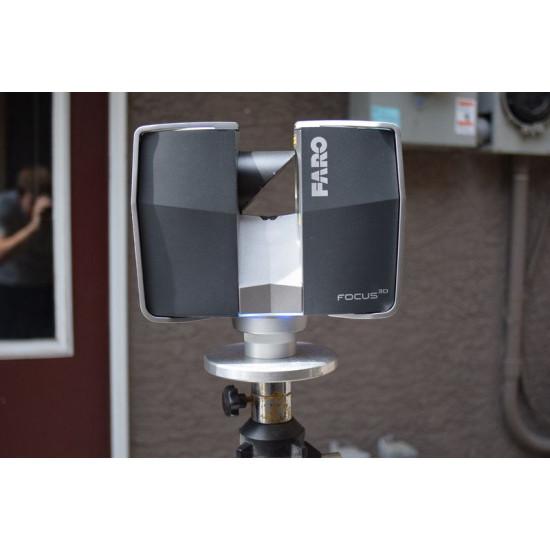 Лазерная сканирующая система Faro Focus 3D 120S (2012 г.в.) б/у