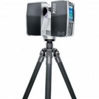 Лазерная сканирующая система FARO Focus 3D X130