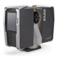 Лазерная сканирующая система Faro Focus 3D X130 Демо (2016 г.в.) б/у
