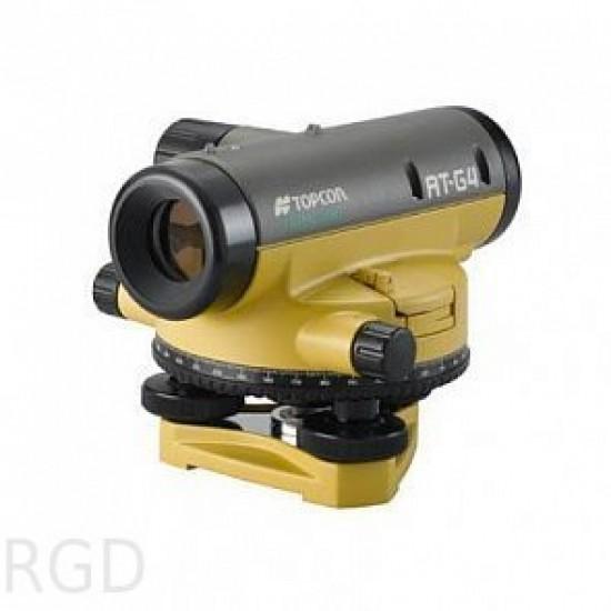 Оптический нивелир Topcon AT-G2