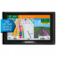 Навигатор Garmin Drive 40 RUS LMT