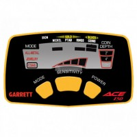 Металлоискатель Garrett ACE 150 RUS