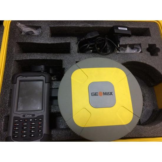 GPS/Glonass приемник GeoMax Zenith10 (GSM) с контроллером Getac 236 б/у