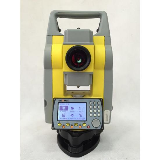 "Тахеометр GeoMax Zoom 30 A4 5"" (2010 г.в.) б/у"