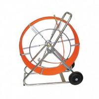 Гибкий стержень на барабане для проталкивания зонда Radiodetection Flexrod (60м)