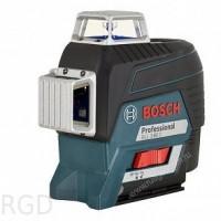 Лазерный уровень Bosch GLL 3-80 C