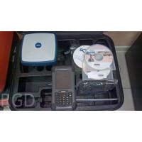 Приемник GPS Glonass приемник Sokkia GSX 2 с контроллером Getac 336 ПО Magnet 20..