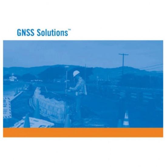 GNSS/GPS Solutions L1/L2 PP