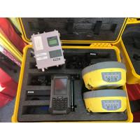 Комплект RTK GSM+Radio GNSS приемников Geomax Zenith 10 б/у