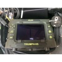 Комплект GNSS RTK Javad Triumph-1 radio/GSM + Javad Triumph-VS (2012 г.в.) б/у