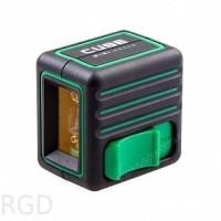 Лазерный уровень ADA Cube Mini Green Home Edition
