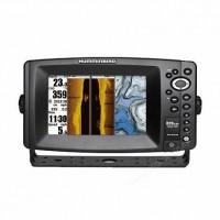 Эхолот-картплоттер Humminbird 899cxi HD SI Combo