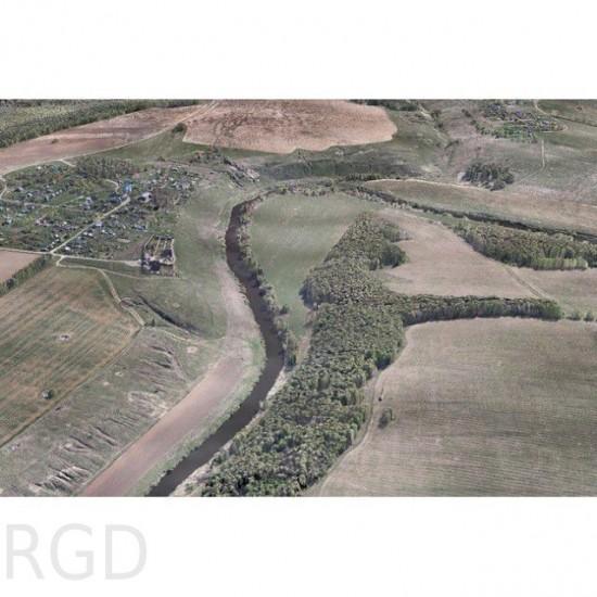Аэрофотосъемочный комплекс Геоскан 201