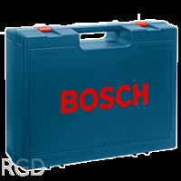 Кейс для хранения и переноски лазерных приборов Bosch.