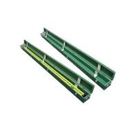 Кейс Trimble транспортировочный для 2-х 3м инварных реек (LD13/b) и телескопичес..