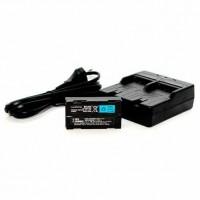 Комплект питания SOKKIA электронного тахеометра (аккумулятор BDC46C и з/у CDC68A..