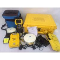 Комплект RTK Trimble 5700 + 5800 (моноблок) + контроллер + модем GSM/radio б/у