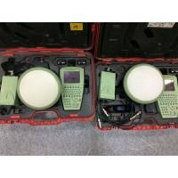 Комплект RTK GPS/Glonass приемников Leica ATX1230GG c контроллером б/у