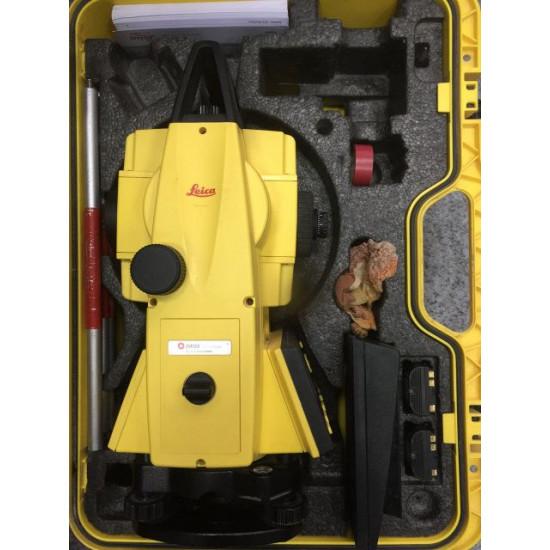 Тахеометр Leica Builder 509 б/у