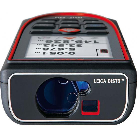 Лазерный дальномер Leica DISTO D410 б/у