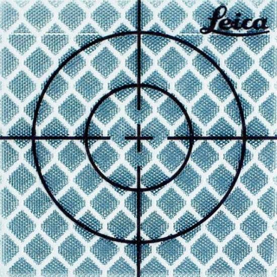 Рефлекторная марка LEICA GZM28