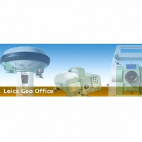 Leica LGO L1/L2 data processing for GNSS