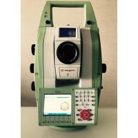 "Тахеометр Leica MS-50 1"" б/у"