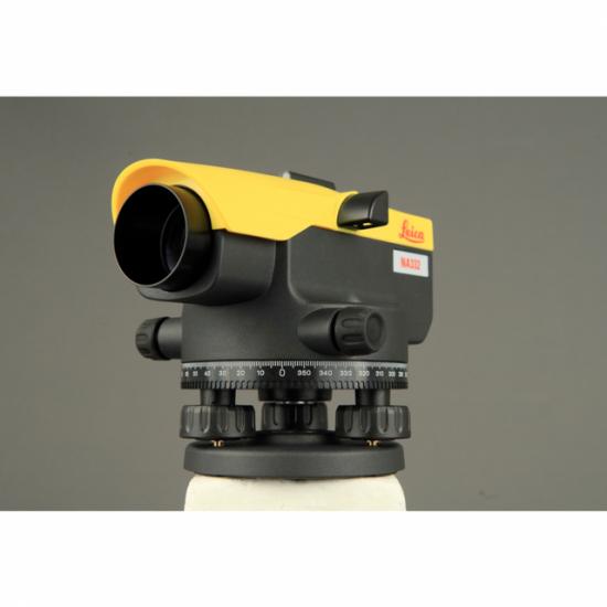 Оптический нивелир Leica NA332 б/у