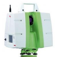 Комплект лазерного сканера LEICA С10 б/у