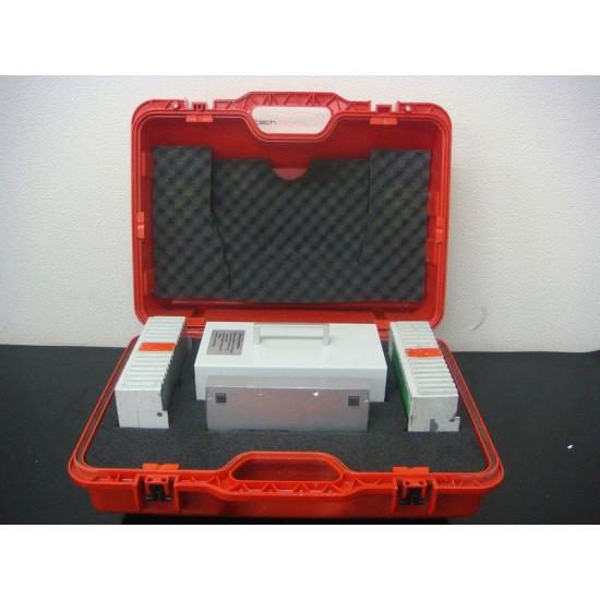 Комплект лазерного сканера LEICA Scanstation HDS6100 б/у