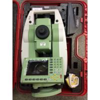Тахеометр Leica TCR1205 plus R400 (новый с консервации) б/у