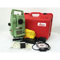 Тахеометр Leica TCR407 power R400 (2008 г.в.) б/у