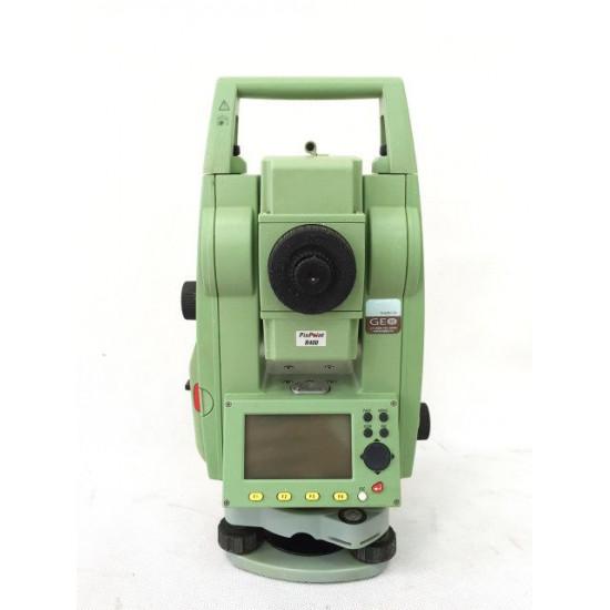 """Тахеометр Leica TS11 Plus R1000 Arctic 1"""" (демо) б/у"""