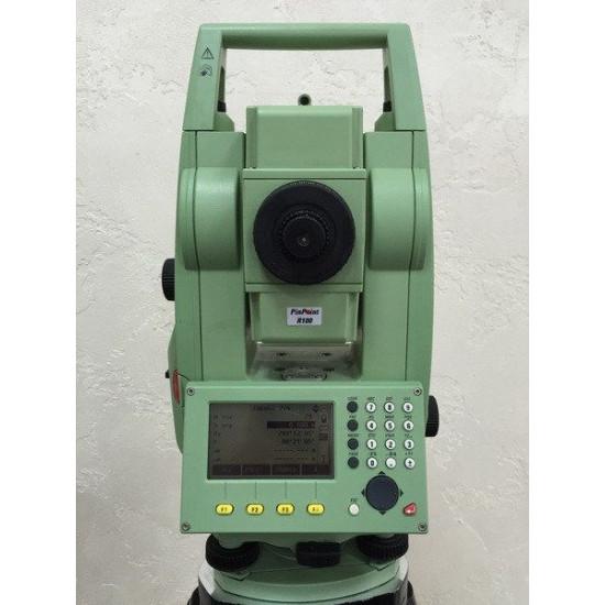 Тахеометр Leica TCR-805 R400 бу (2008 г.)