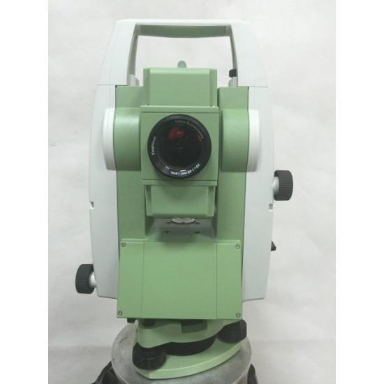 "Тахеометр Leica TS02 R400 Arctic 5"" (2011 г.в.)  б/у"