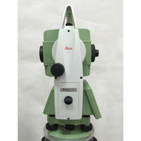 "Тахеометр Leica TS06 Ultra R1000 5"" (2011 г.в.) б/у"