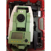 "Тахеометр Leica TS06 power 5"" Arctic (2011 г.в.) б/у"