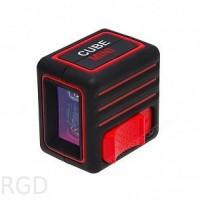 Лазерный уровень ADA Cube Mini Professional
